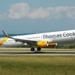 Thomas Cook's share price has crashed